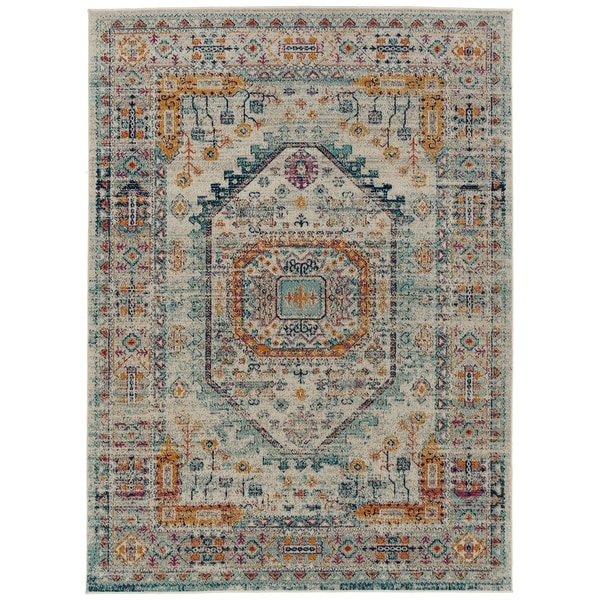 Kaleen Zuma Beach Collection Indoor Outdoor Polypropylene Area Rug. Opens flyout.