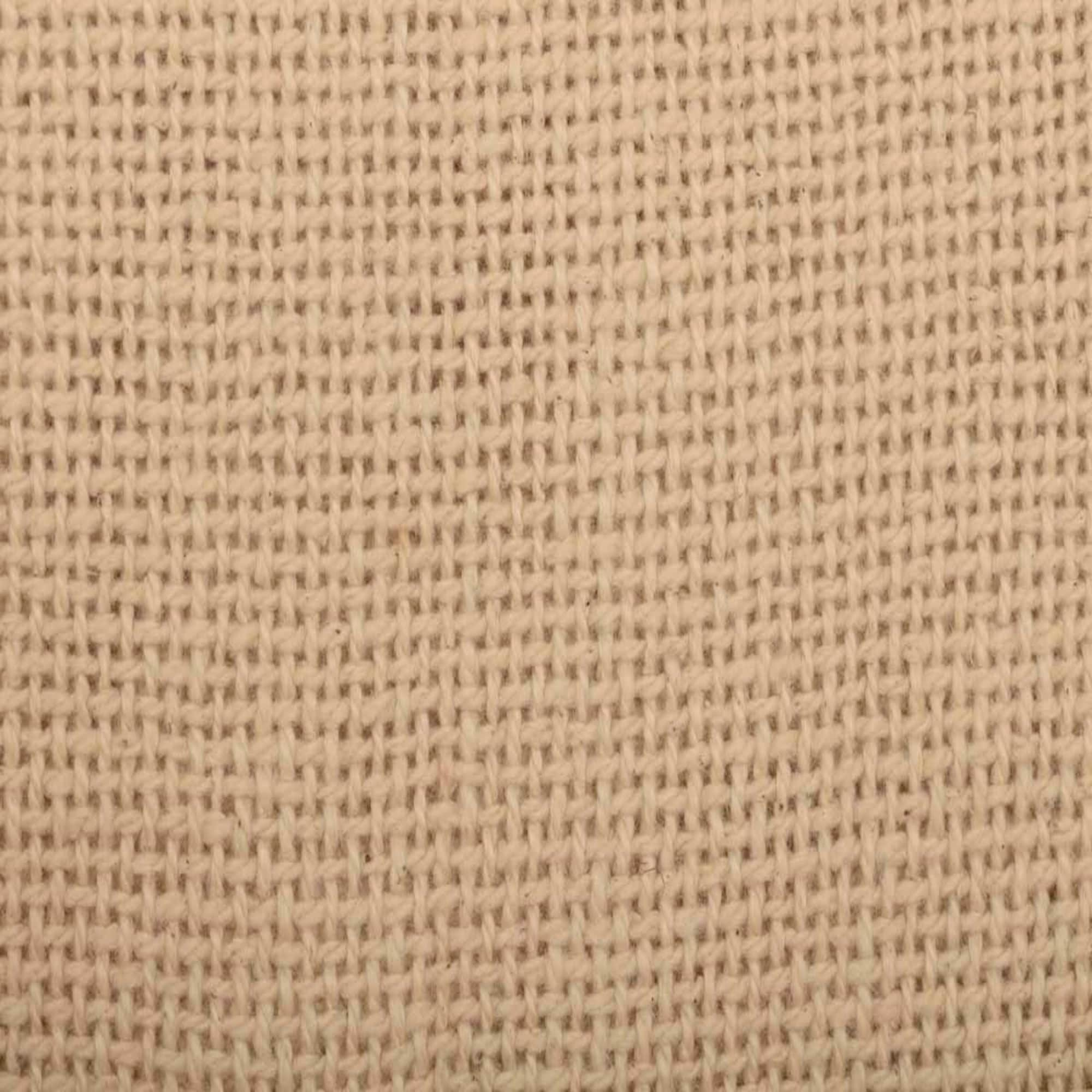 Farmhouse Bedding Vhc Cotton Burlap Bed Skirt Solid Color Gathered On Sale Overstock 27555378
