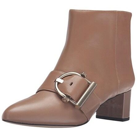 Nine West Women's Konah Leather Boot