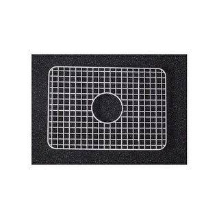 Rohl WSG2418 Wire Basin Rack for the Rohl RC2418 Kitchen Sinks