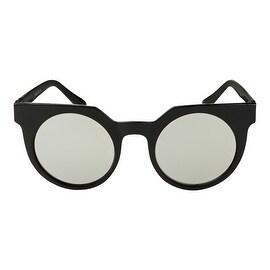 Malta Round Cat Eye Sunglasses