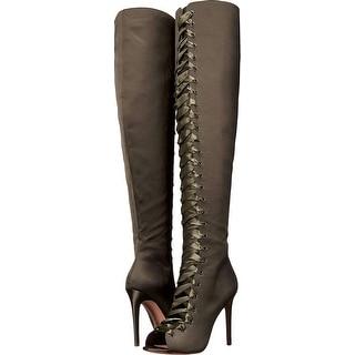 716edcd1a27 Buy Aldo Women s Boots Online at Overstock