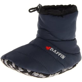 Baffin Cush Bootie Slippers Insulated Slip Resistant - xxl