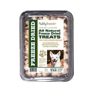 Healthy Breeds Canaan Dog Chicken Freeze Dried Treats