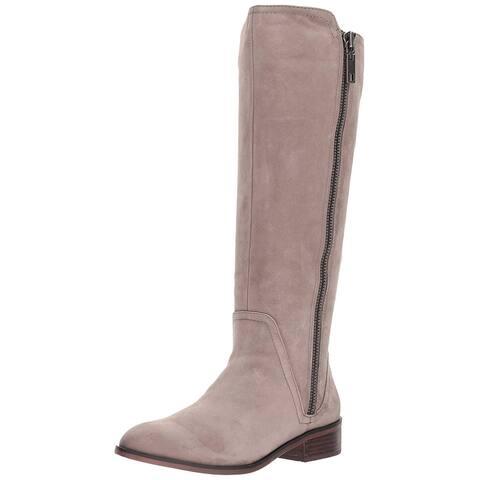 Aldo Womens Mihaela-93 Closed Toe Over Knee Fashion Boots