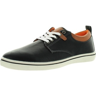 Marco Vitale Mens 32043 Casual Lace Up Oxfords Shoes