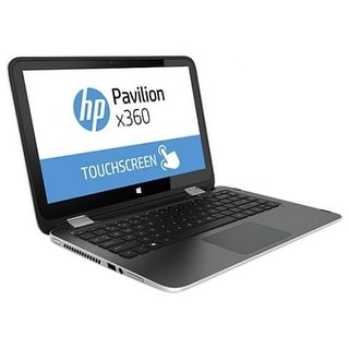 Refurbished HP Pavilion x360 - 15-bk117cl Notebooks
