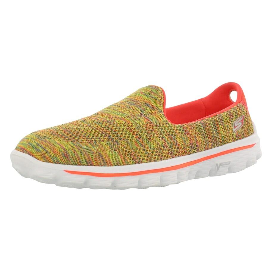 8f5c4e2b1c2b Skechers Performance Go Walk 2 Walking Women s Shoes Size (7 B(M) US