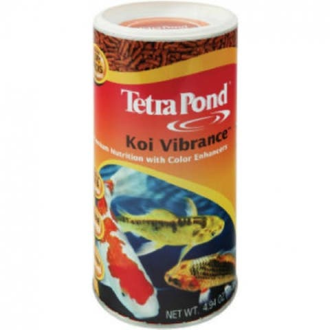Tetra Pond 16359 Floating Koi Stick, 4.94 Oz