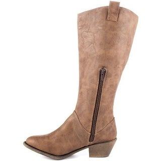 Unlisted Women's Country Club Cowboy Boots