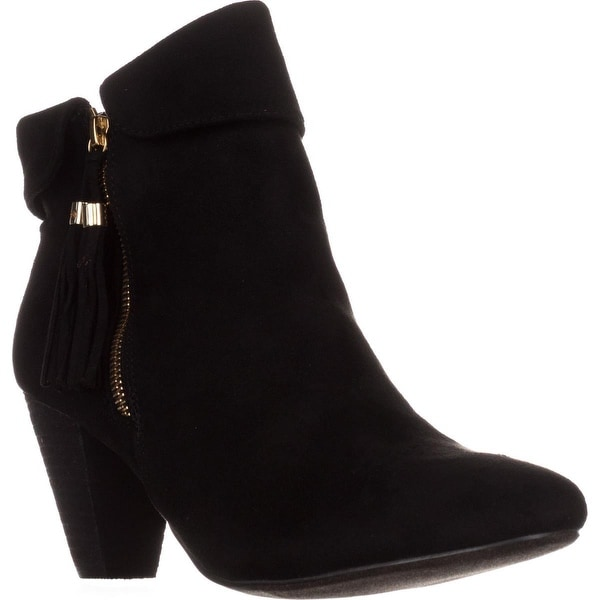 Report Moriah Anke Boots, Black - 11 us