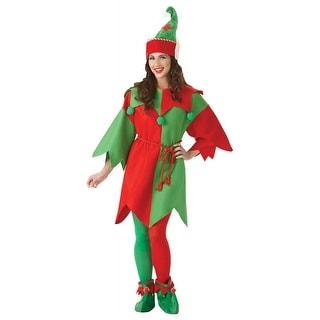 Elf Tunic