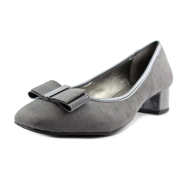 Bandolino Ximena Men Grey Pumps