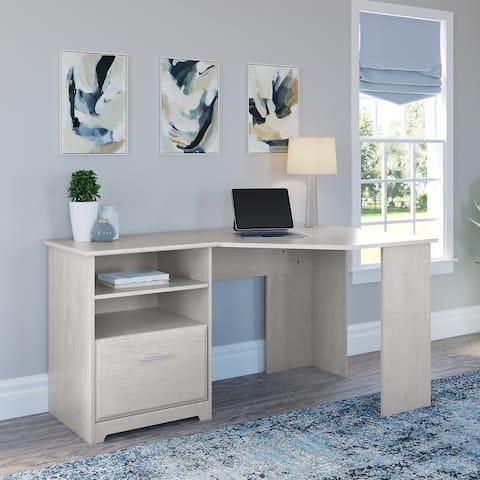 Copper Grove Burgas Corner Desk