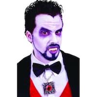 Vampire Instant Costume Kit - Black