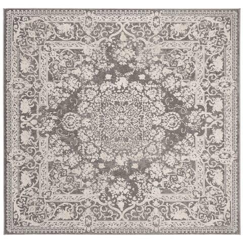 SAFAVIEH Reflection Nedelja Charming Oriental Rug