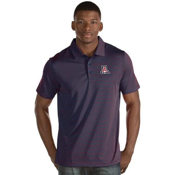 University of Arizona Men's Quest Polo Shirt