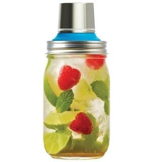 Jarware 82616 Jar Cocktail Shaker, 2 Lb