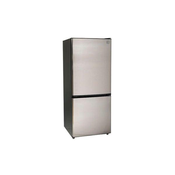 Avanti FFBM102D 10.2 Cu. Ft. Apartment Refrigerator/Freezer