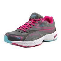 Ryka Infnite Women  Round Toe Leather Gray Walking Shoe