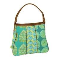 Amy Butler Women's Muriel Fashion Bag Chinese Lanterns Lemon Grass - US Women's One Size (Size None)
