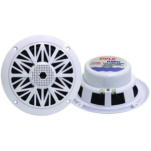 "Pyle 5.25"" 150 Watt 2 Way Marine Speaker"