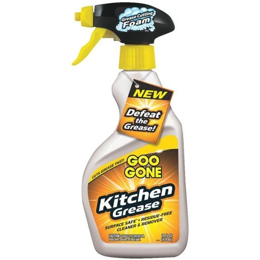 Weiman Products Llc Kitchen Grease Cleaner 2047 Unit Each