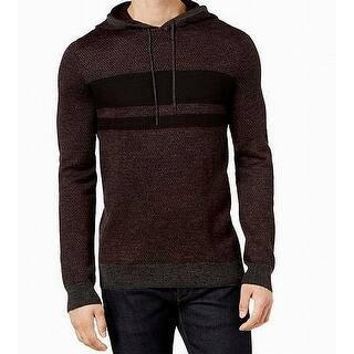 71be41fc74d742 Men's Black Calvin Klein Sweaters | Find Great Men's Clothing Deals ...