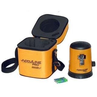 Johnson 40-0921 Self-Leveling Cross Line Laser Level Kit