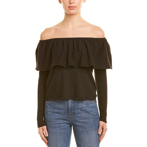 Chaser Off-The-Shoulder Top