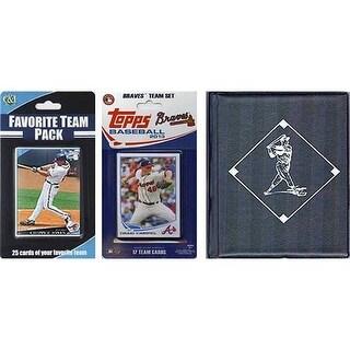 Shop MLB Atlanta Braves Licensed 2013 Topps Team Set Favorite Player