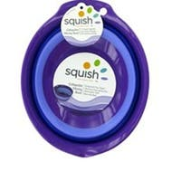 Squish 41003 Collapsible Mix Bowl, 1-1/2 Quarts