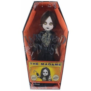 Living Dead Dolls Series 30 Sideshow: Madame