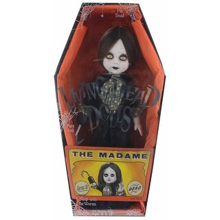 Living Dead Dolls Series 30 Sideshow: Madame - multi