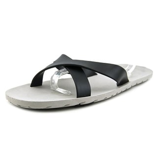 Call It Spring Yigueal Open Toe Synthetic Slides Sandal