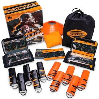 Playmakers Flag Football Set