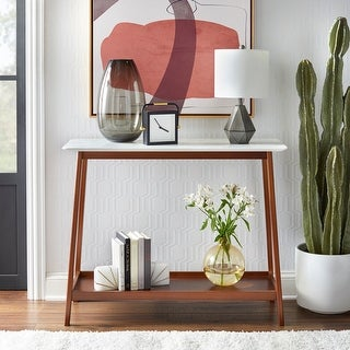 Link to Simple Living Jhovies Console Table Similar Items in Living Room Furniture