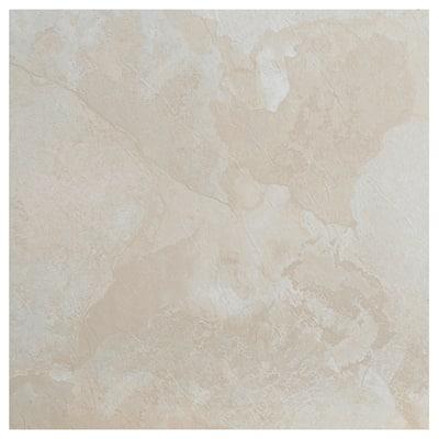 Achim Nexus White Slate 12x12 Vinyl Floor Tile (20 Tiles/20 sq. ft.)