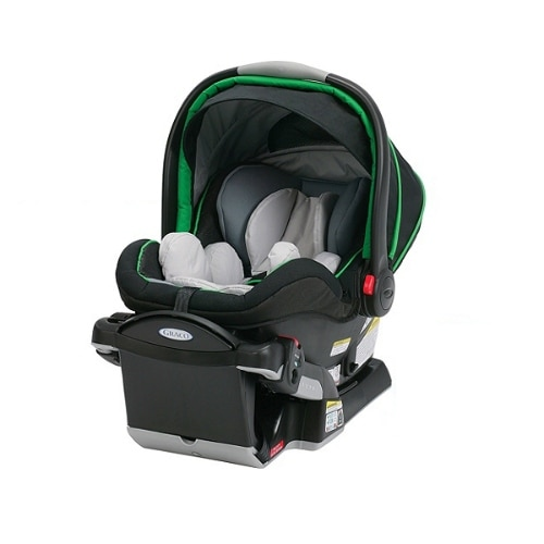 Graco SnugRide Click Connect 40 - Fern Infant Car Seats