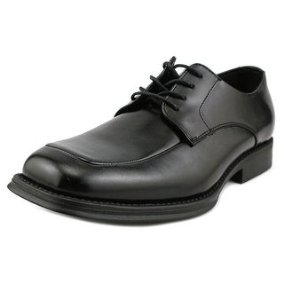 Kenneth Cole Reaction Sim-Plified Square Toe Synthetic Oxford