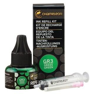 Chameleon Color Tones - Color Tones Ink Refill Kit - Olive Green - OL3