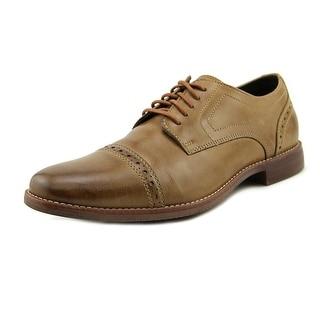 Rockport Stylepurpose Cap Toe Men Cap Toe Leather Oxford