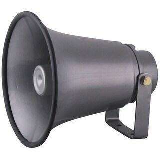 """Pyle PHSP8K 8.1-"""" Indoor/Outdoor 50/W PA Horn Speaker"""