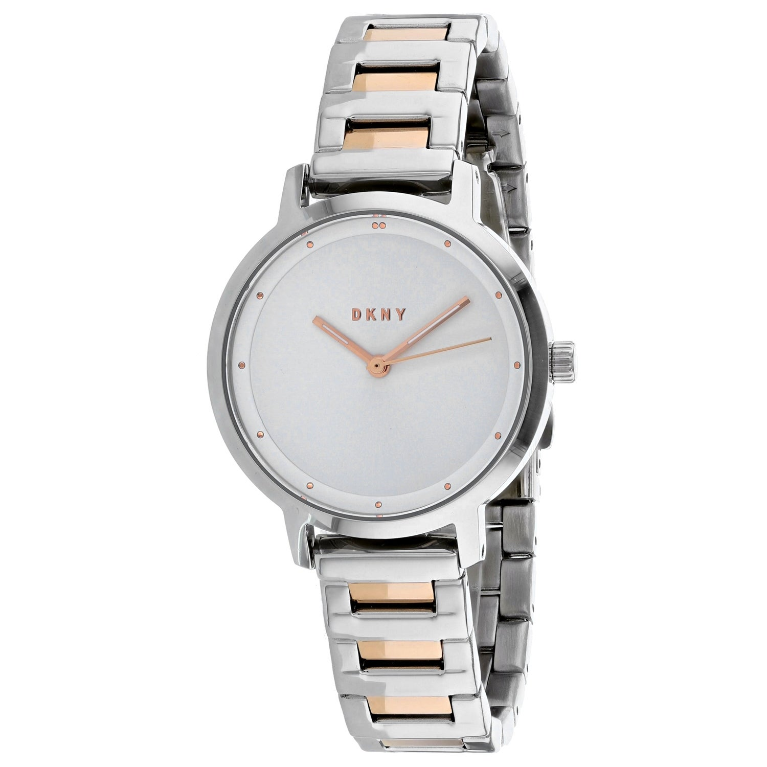 c46cc6d58 DKNY Watches | Shop our Best Jewelry & Watches Deals Online at Overstock