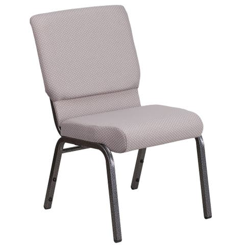 HERCULES Series 18.5''W Stacking Church Chair