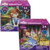 Disney Princess Sofia the First 24 Piece Lenticular Puzzle - Assorted Styles