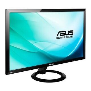 ASUS VX248H 24 LED Backlit Monitor 1920x1080 1ms 60Hz 2xHDMI VGA