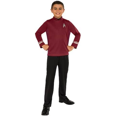 Rubies Scotty Child Costume - Red