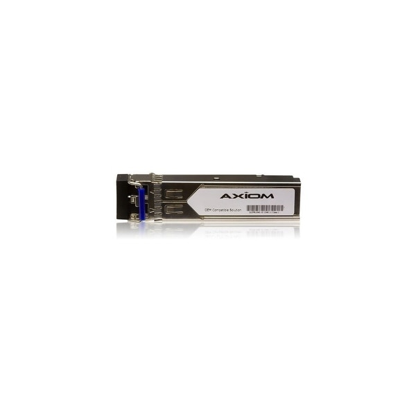 Axion MGBIC-LC04-AX Axiom SFP Module for Entersays - 1 x 100Base-LX10100 Mbit/s