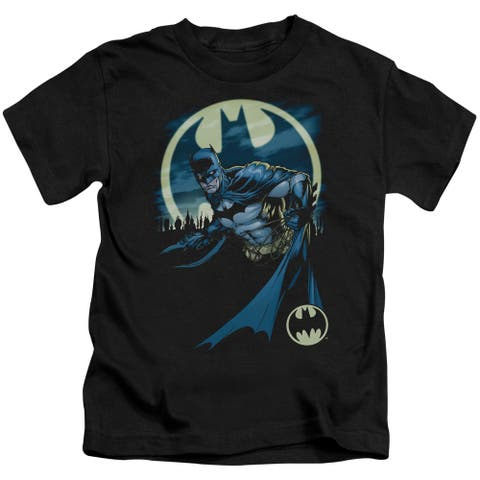 Batman/Heed The Call Little Boys Juvy Shirt